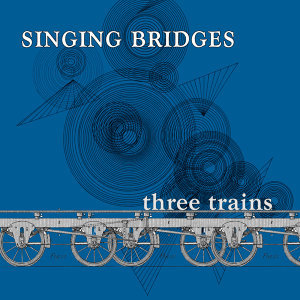 Three Trains - EP