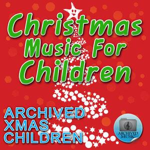 Christmas Music For Children