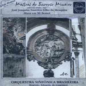Mestres do barroco mineiro volume I