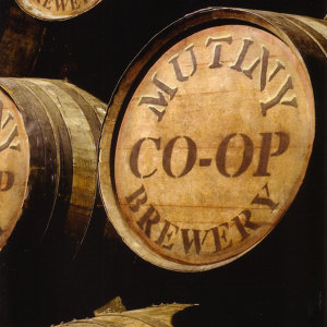 Co-Op Brewery