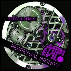 Perpetual Infinity (Steesh remix)