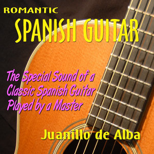 Romantic Spanish Guitar