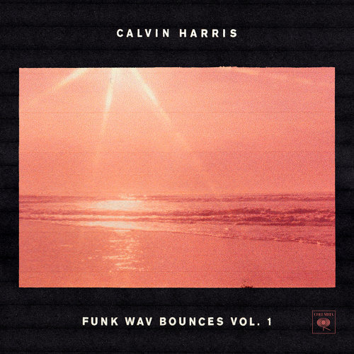 Funk Wav Bounces Vol.1 (音浪強襲 第1輯)