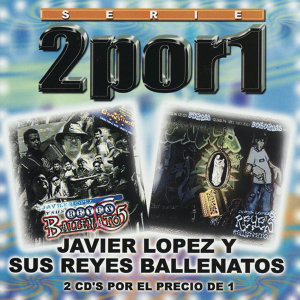 2por1 - Puro Mexican Regio / Sonidero Freestyle