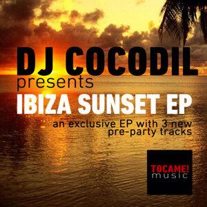 Ibiza Sunset - EP