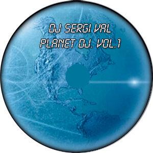 Planet Dj Vol.1