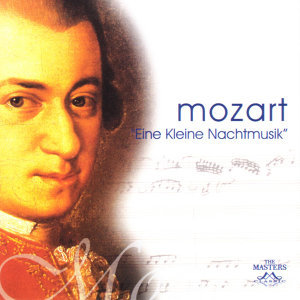 """Mozart """"Eine Kleine Nactmusik"""""""