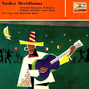 Vintage Cuba No. 123 - EP: Noches Meridianas