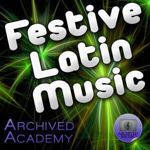 Festive Latin Music