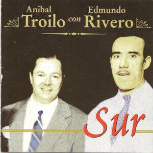 """Anibal Troilo con Edmundo Rivero - """"Sur"""""""