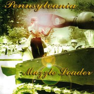 pennsylvania muzzle loader