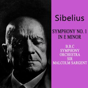 Sibelius Symphony No. 1
