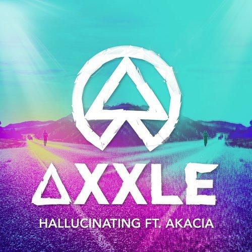 Hallucinating (feat. Akacia)