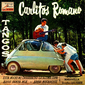 Vintage Tango No. 32 - EP: Tangos, Esta Noche Me Emborracho