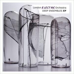 Deep Ensembles EP