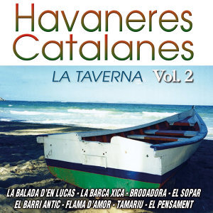 Havaneres Catalanes Vol. 2