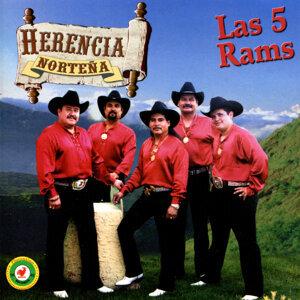 Las 5 Rams