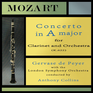 Mozart Concerto In A Major