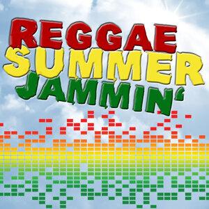 Reggae Summer Jammin'