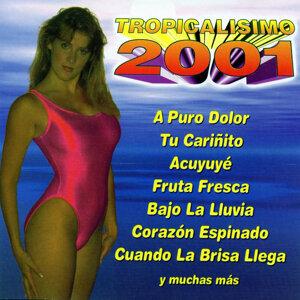 Tropicalisimo 2001