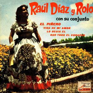 Vintage Cuba No. 119 - EP: El Piñero