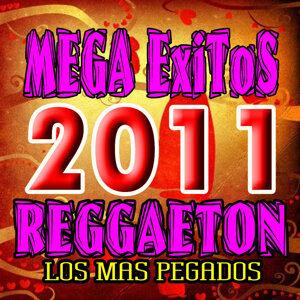 2011 Reggaeton Tropical Mix