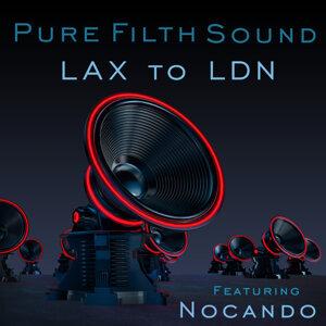 LAX to LDN