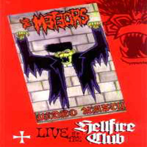 Live At The Hellfire Club