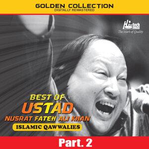 Best of Ustad Nusrat Fateh Ali Khan (Islamic Qawwalies) Pt. 2
