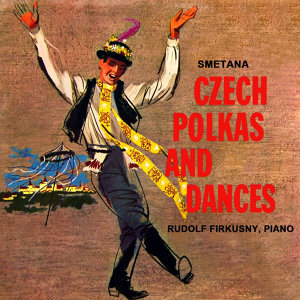 Czech Polkas And Dances