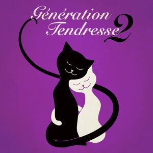 Génération Tendresse Vol. 2