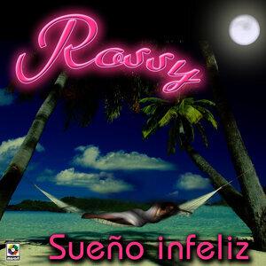 Sueño Infeliz - Rossy