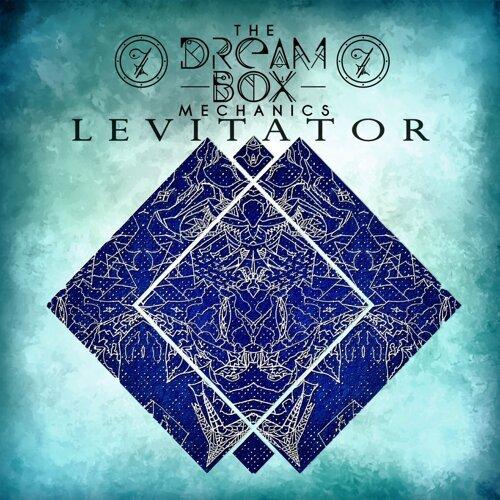Levitator - EP