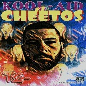 Kool-Aid 'n' Cheetos