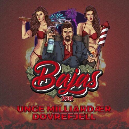 Bajas 2018 (feat. Dovrefjell)