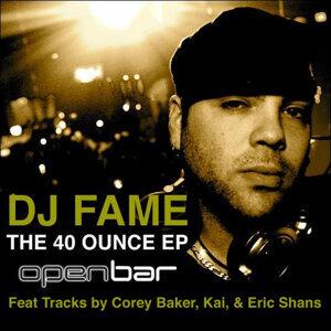 The 40 Ounce EP