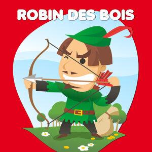 Robin Des Bois — Contes De Fées Et Histoires Pour Les Enfants