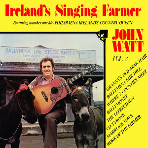 Ireland's Singing Farmer, Vol.2