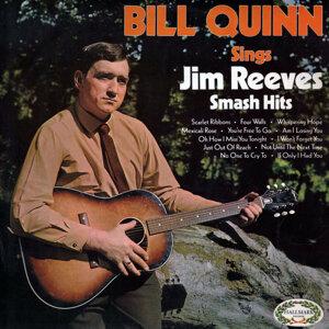 Bill Quinn Sings Jim Reeves Smash Hits