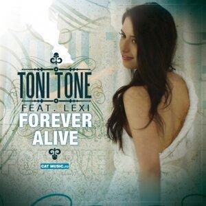 Forever Alive - Sunrise Inc ReEdit