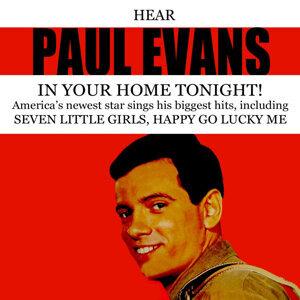 Hear Paul Evans