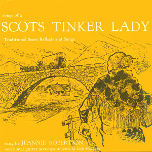 Songs of a Scots Tinker Lady