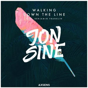 Walking Down the Line - The Remixes