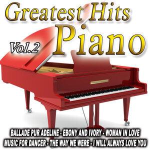 Greatest Hits Piano Vol.2