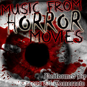 Music From Horror Movies