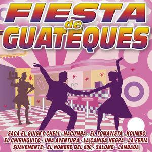 Fiesta De Guateque Vol.1