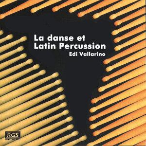 La Danse Et Latin Percussion