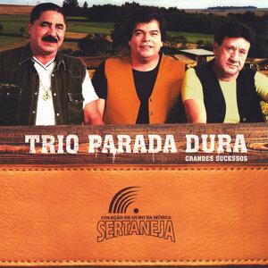 Coleção de Ouro da Música Sertaneja: Trio Parada Dura - Grandes Sucessos