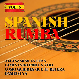 Spanish Rumba  Vol. 5