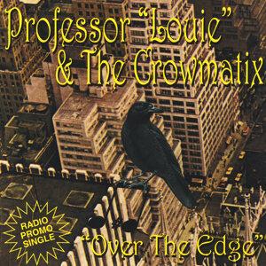 Over The Edge Radio Mix